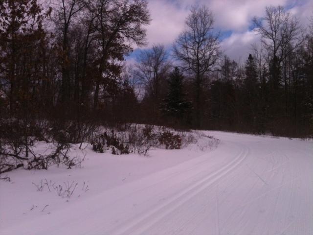 Gov Thompson SP trail